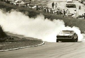 44: Camaro Trans Am. Lionel Birnbaum