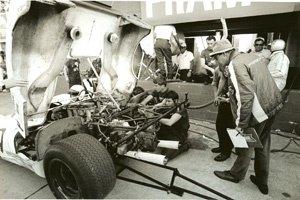 49: Sebring Can Am, Porsche 917 Pete Biro