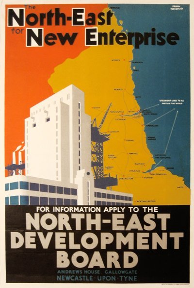 190: Frank Newbould, Northeast for New Enterprise