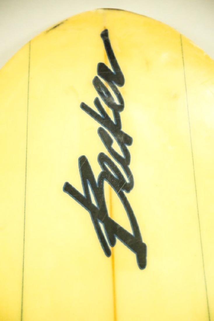 BECKER SURF BOARD