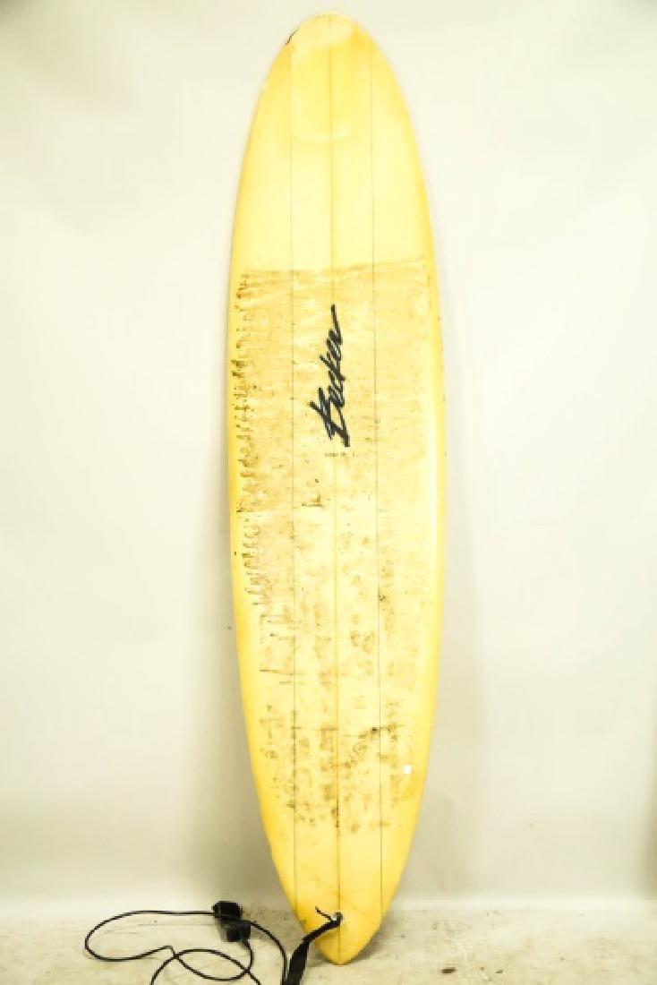 BECKER SURF BOARD - 3