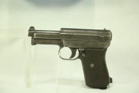 MAUSER 1934 7.65 MM .32 ACP PISTOL