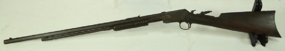 WINCHESTER 1890 .22 SHORT RIFLE - 2