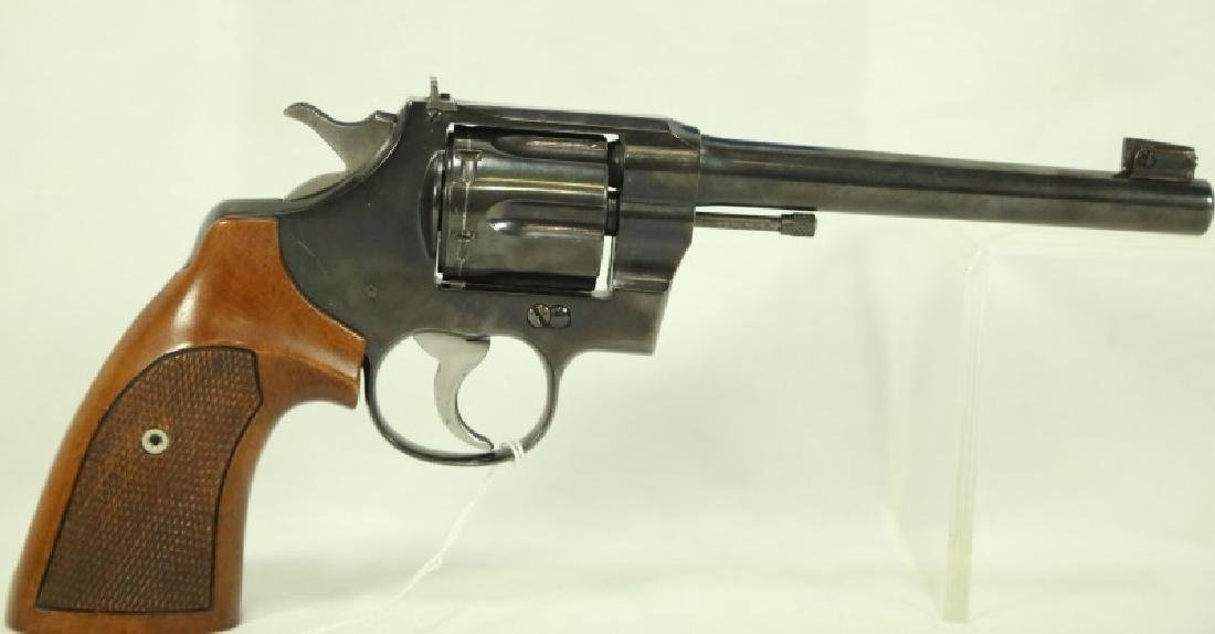 COLT OFFICERS MODEL TARGET