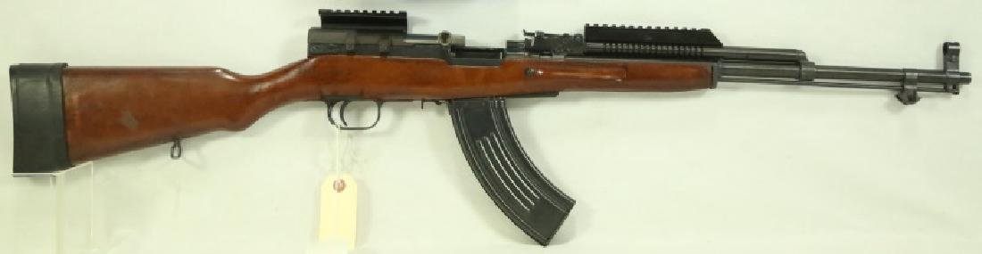NORINCO SKS 7.62 X 39 RIFLE - 2