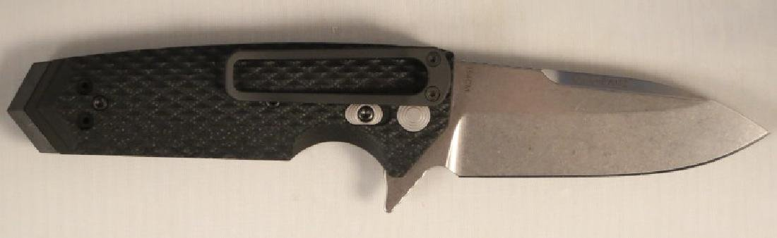 HOGUE EX-02 FOLDING KNIFE - 2