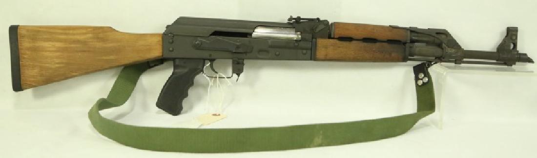 CENTURY ARMS M70B1 AK47 CARBINE RIFLE - 2
