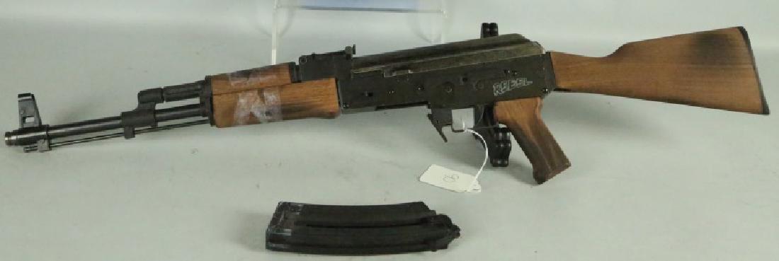 ATI KALASHNIKOV .22 LONG RIFLE - 2