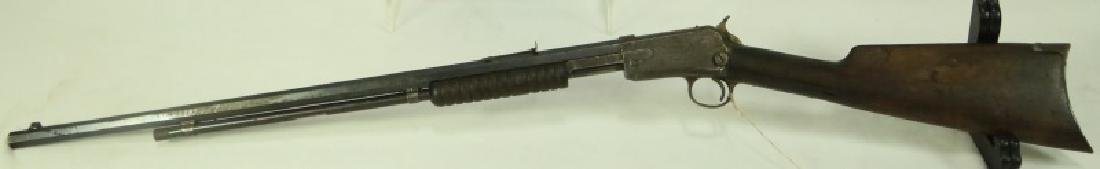 WINCHESTER 1890 .22 LR RIFLE