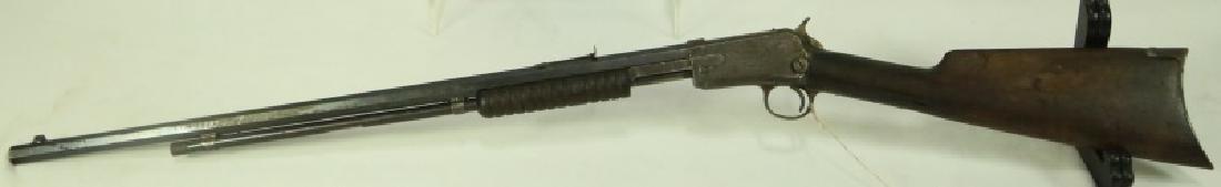 WINCHESTER 1890 .22 LR RIFLE - 2