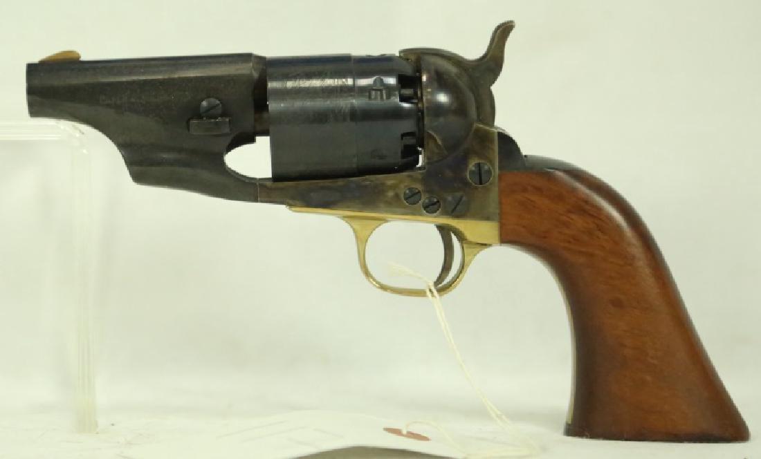 F. LLI PIETTA 1860 .44 CAL BP REVOLVER