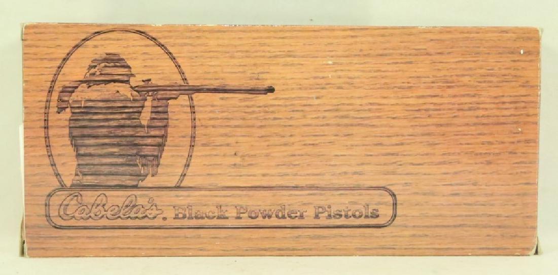 F. LLI PIETTA 1860 .44 CAL BP REVOLVER - 2