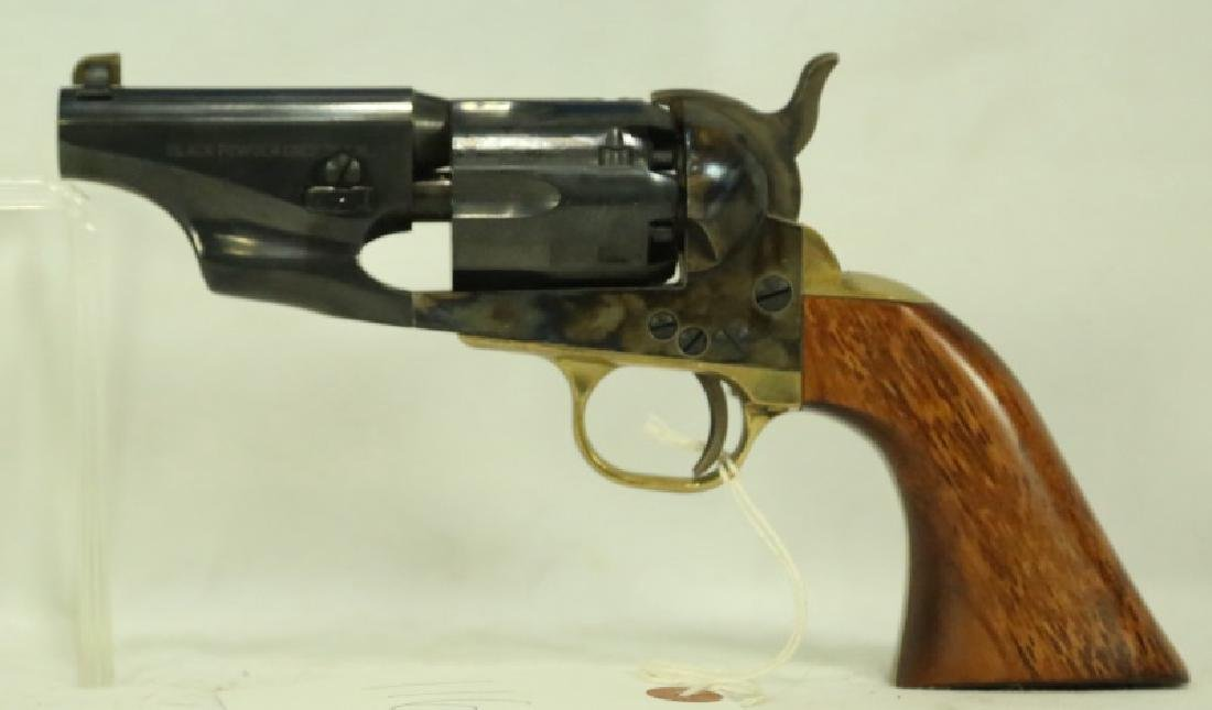 F. LLI PIETTA 1862.36 CAL BP REVOLVER