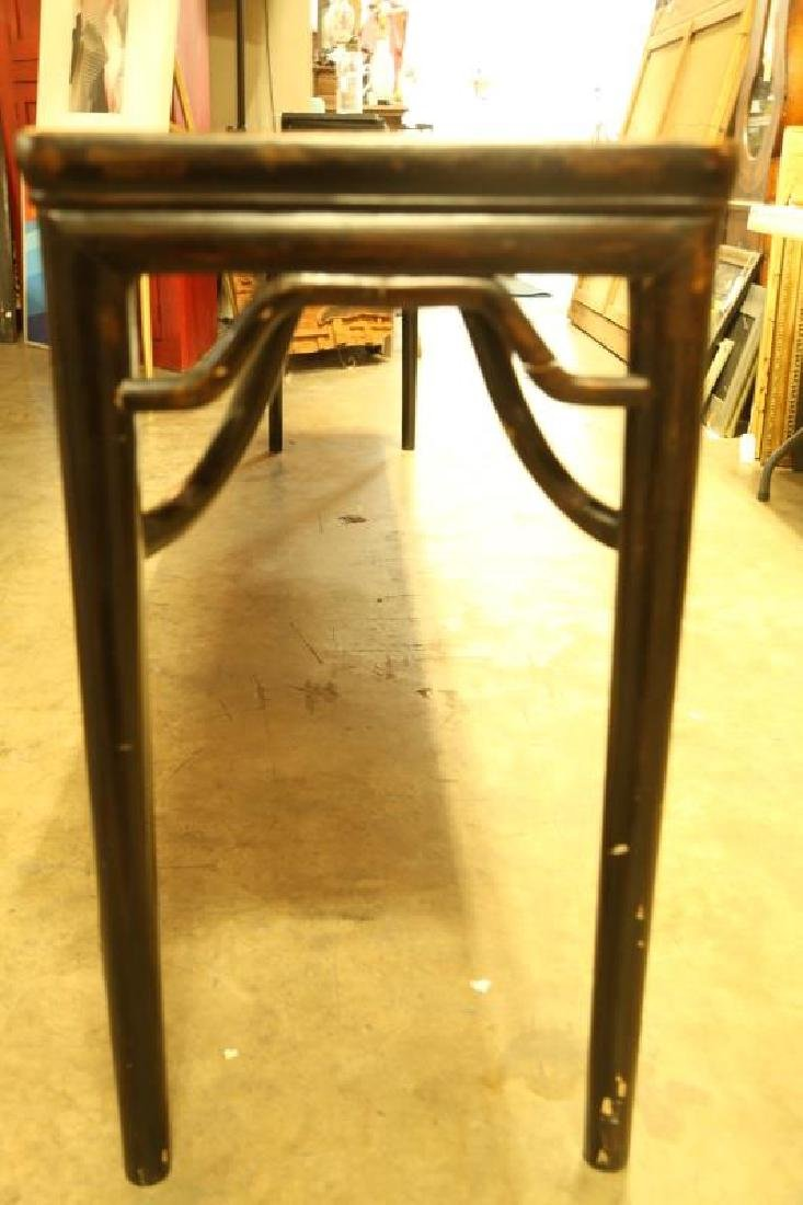 ANTIQUE CHINESE ALTAR TABLE - 5