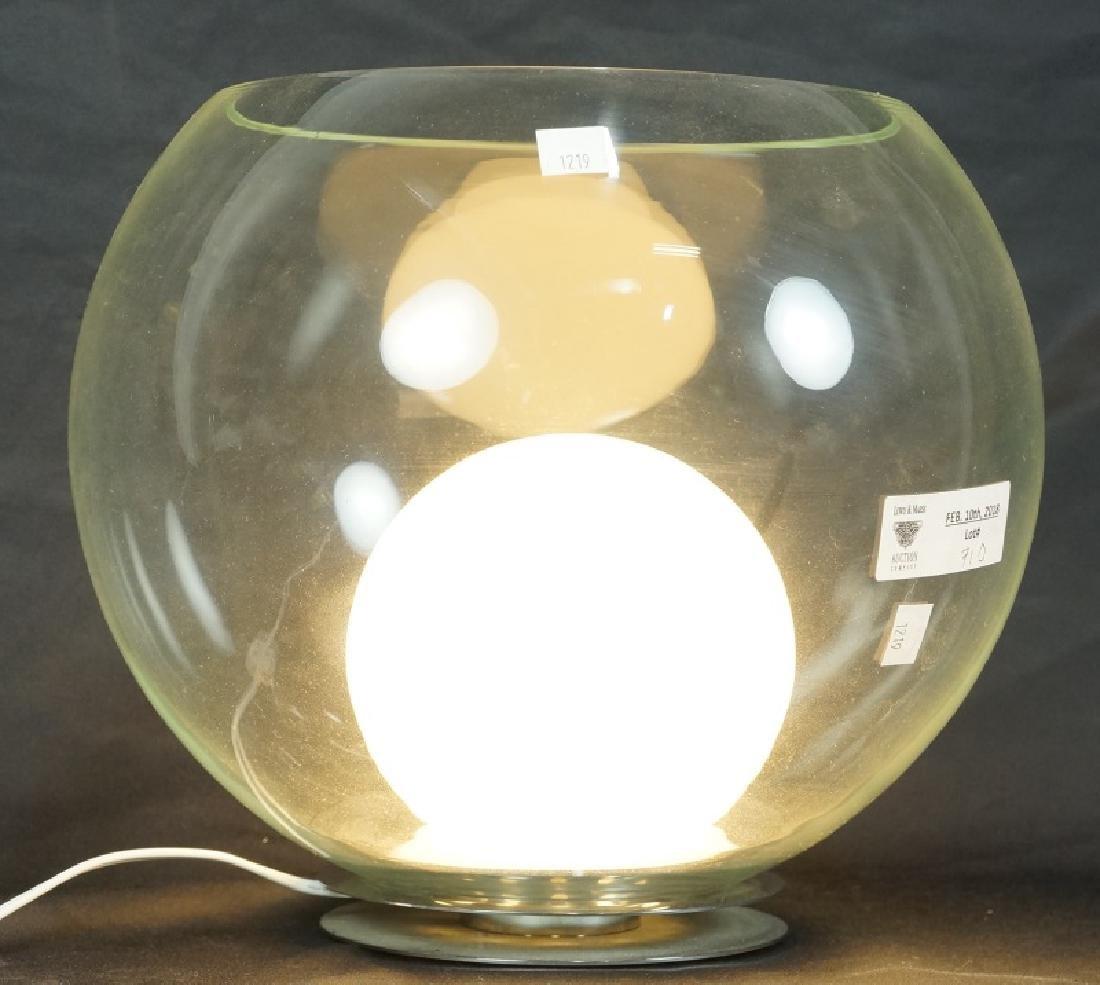 GAE AULENT ITALIAN MID-CENTURY MODERN TABLE LAMP
