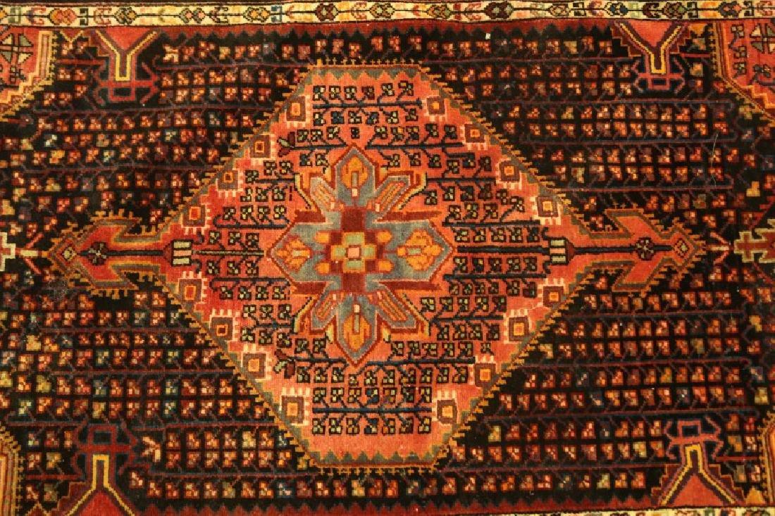 HAND KNOTTED PERSIAN LILIHAN RUG - 2