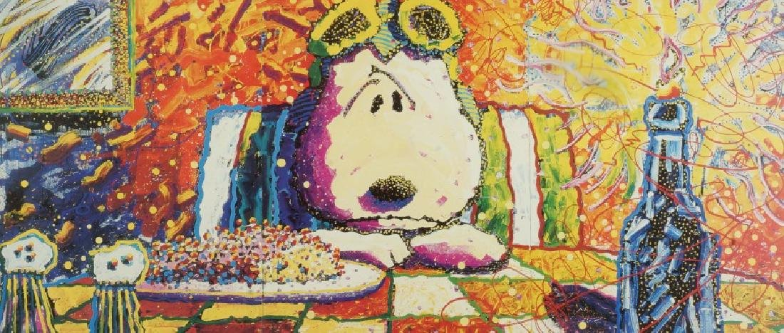 "TOM EVERHART ""DOG BREATH"""