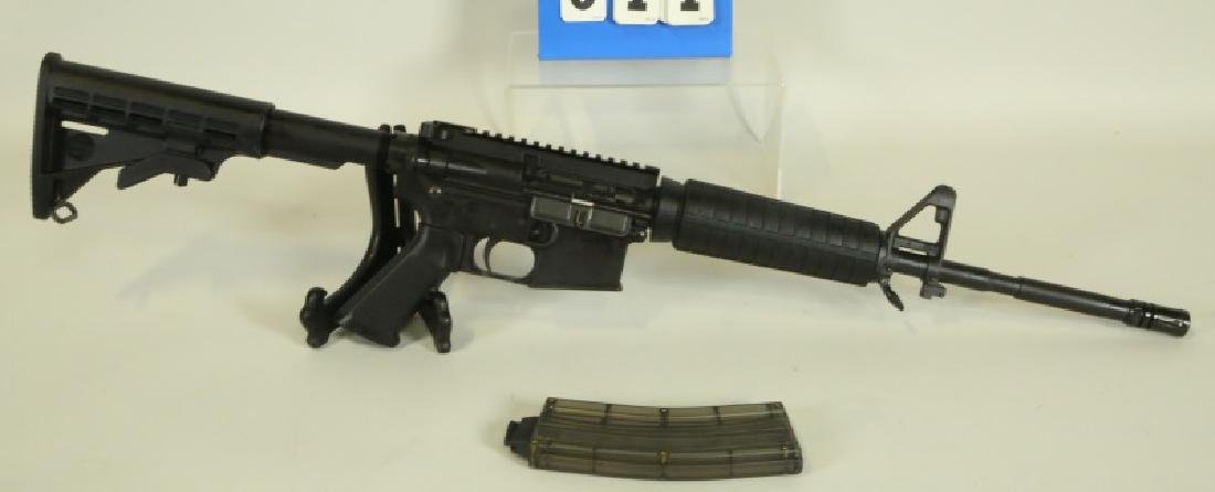 BUSHMASTER C22 .22 LONG RIFLE