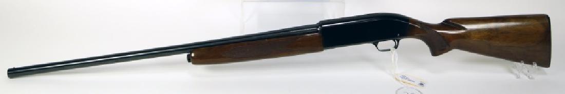 WINCHESTER 50 12 GAUGE SEMI-AUTO SHOTGUN