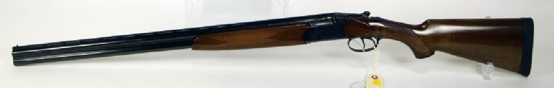 UNIVERSAL 2041 20 GAUGE OVER UNDER SHOTGUN