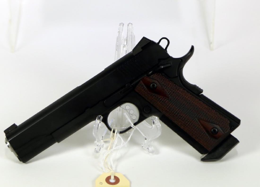 ED BROWN 1911 9 MM PISTOL