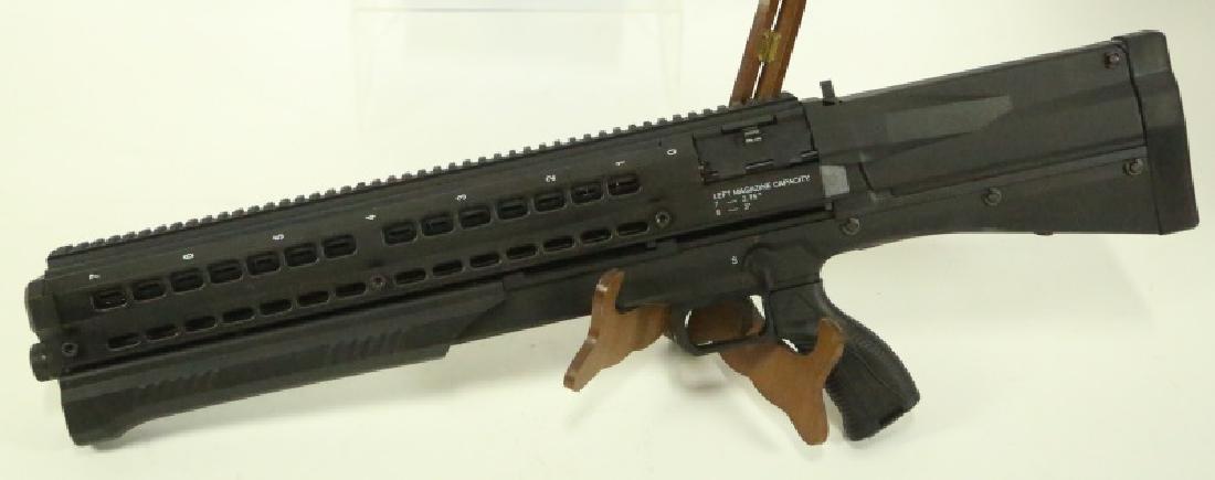 UTAS DEFENSE UTS-15 12GA