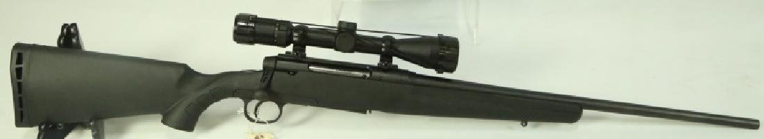SAVAGE AXIS II XP .243 WIN. RIFLE