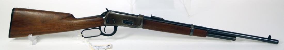 WINCHESTER 94 .32 WINCHESTER SPECIAL LEVER ACTION