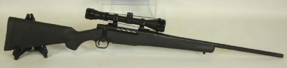 MOSSBERG PATRIOT .300 WINCHESTER MAGNUM LONG RIFLE