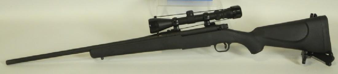 MOSSBERG PATRIOT .300 WINCHESTER MAGNUM LONG RIFLE - 2