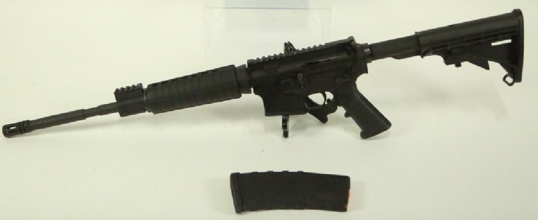 AMERICAN TACTICAL MILSPRIT M4