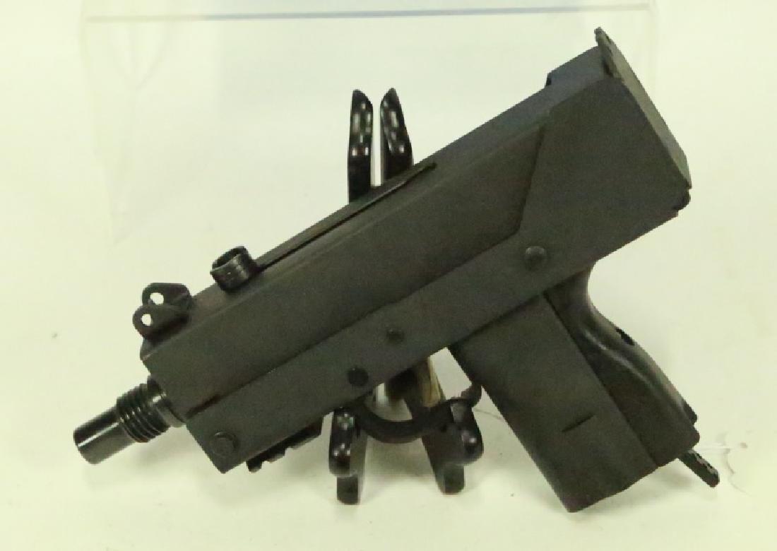 MASTERPIECE ARMS MPA10 .45 ACP PISTOL