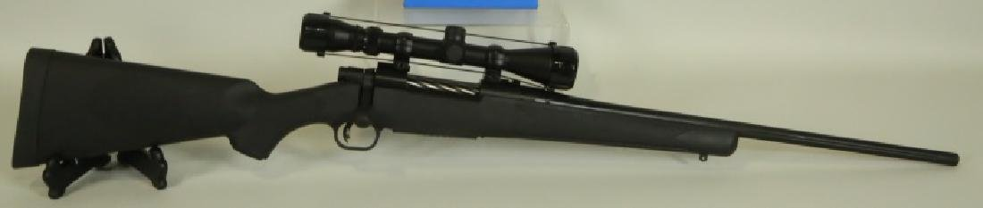 MOSSBERG PATRIOT .270 WINCHESTER LONG RIFLE