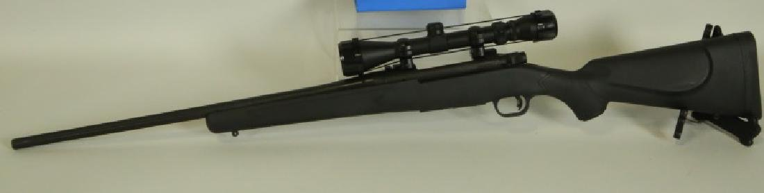 MOSSBERG PATRIOT .270 WINCHESTER LONG RIFLE - 2