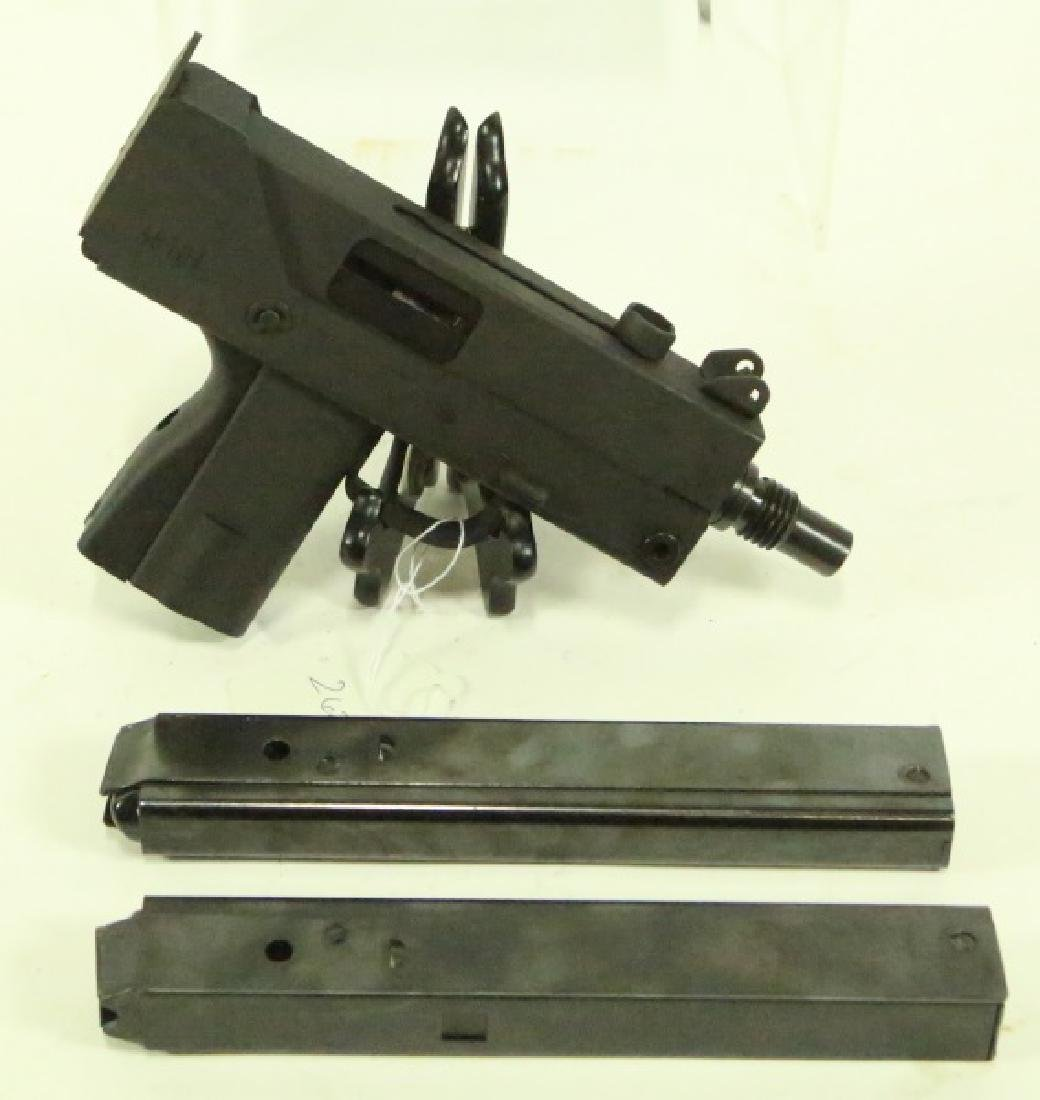 MASTERPIECE ARMS MPA10T .45 ACP PISTOL