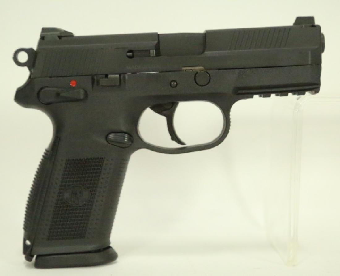 FNH FNX-9 9MM PISTOL