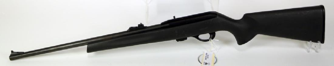 REMINGTON 597 .22 LR SEMI-AUTO RIFLE