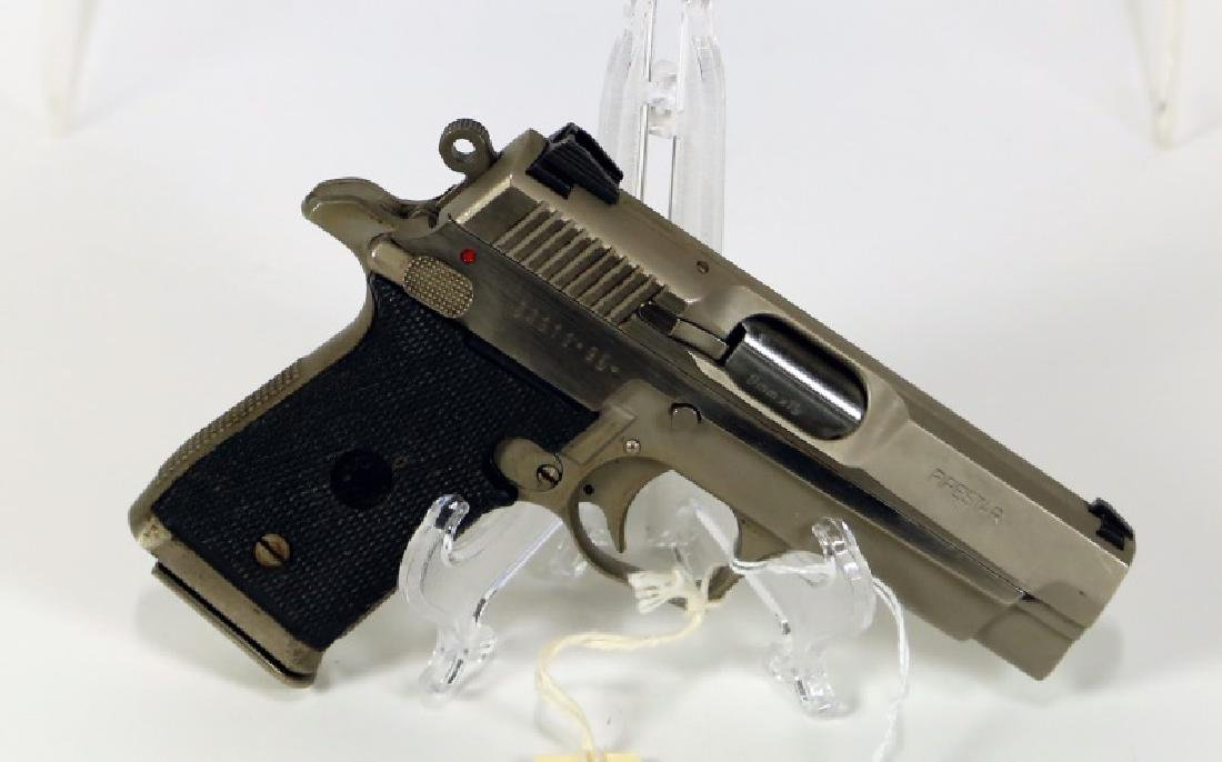 STAR FIRESTAR 9 MM PISTOL