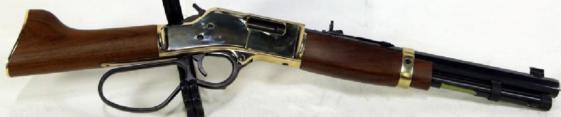 HENRY BIG BOY .45 COLT LEVER ACTION RIFLE.