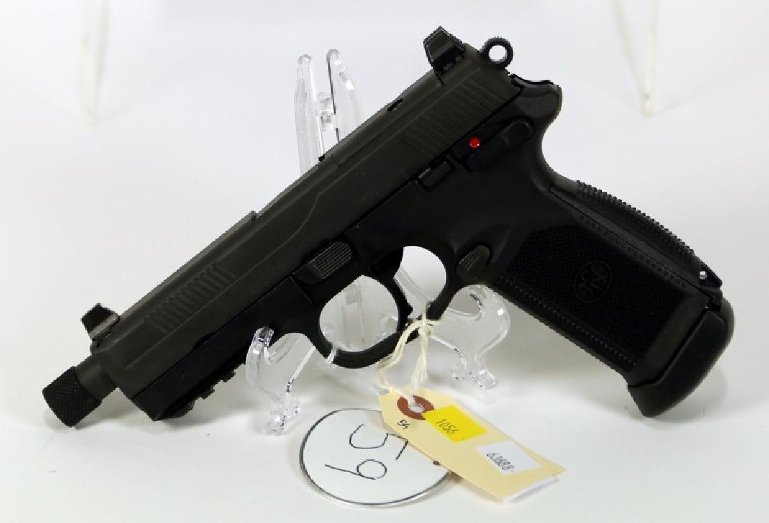 FNX-45 TACTICAL .45 ACP PISTOL