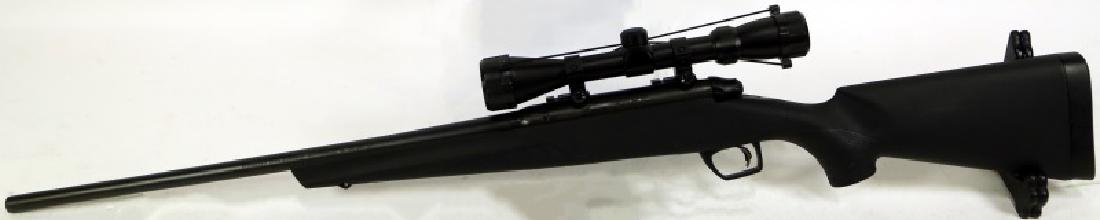 REMINGTON 783 .243 WINCHESTER BOLT ACTION RIFLE