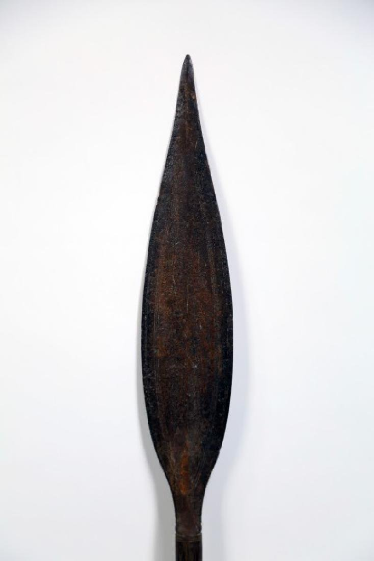 AFRICAN SPEAR