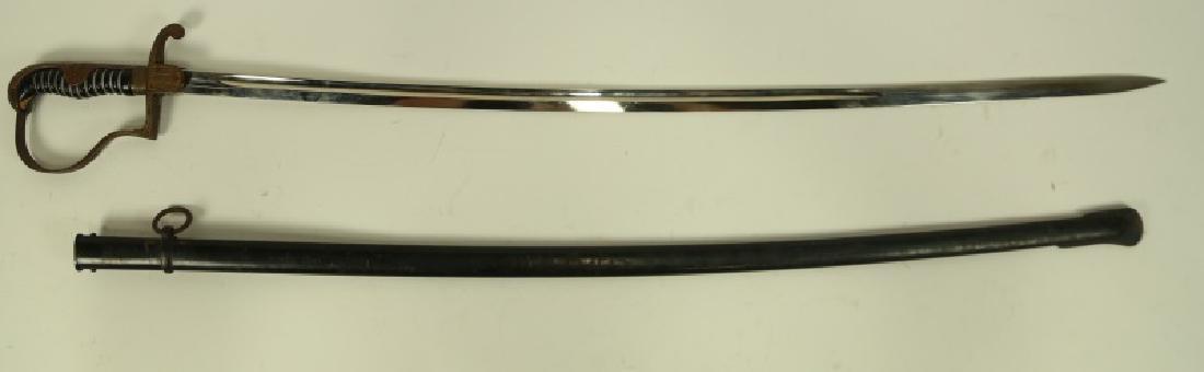 ROBERT KLAAS 32 INCH BLADE SWORD