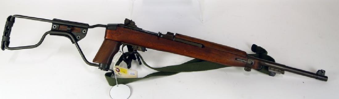 QAULITY M1 .30 CARBINE SEMI-AUTO RIFLE