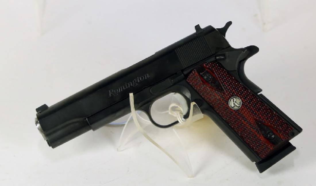 REMINGTON 1911 R1 .45 ACP PISTOL