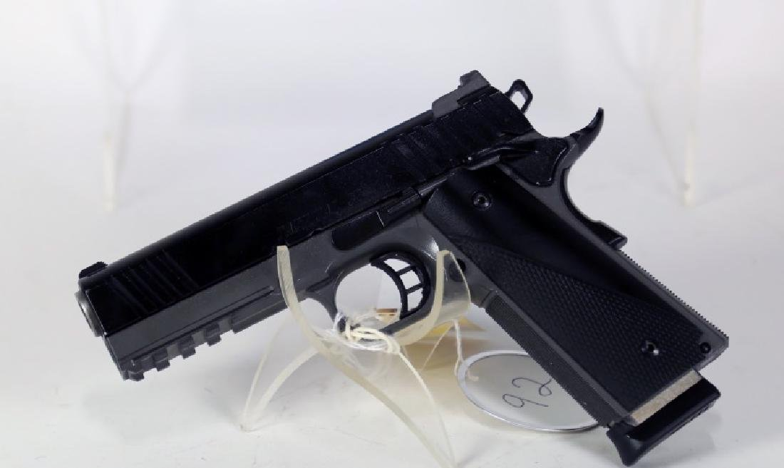 STI TACTICAL .45 ACP PISTOL