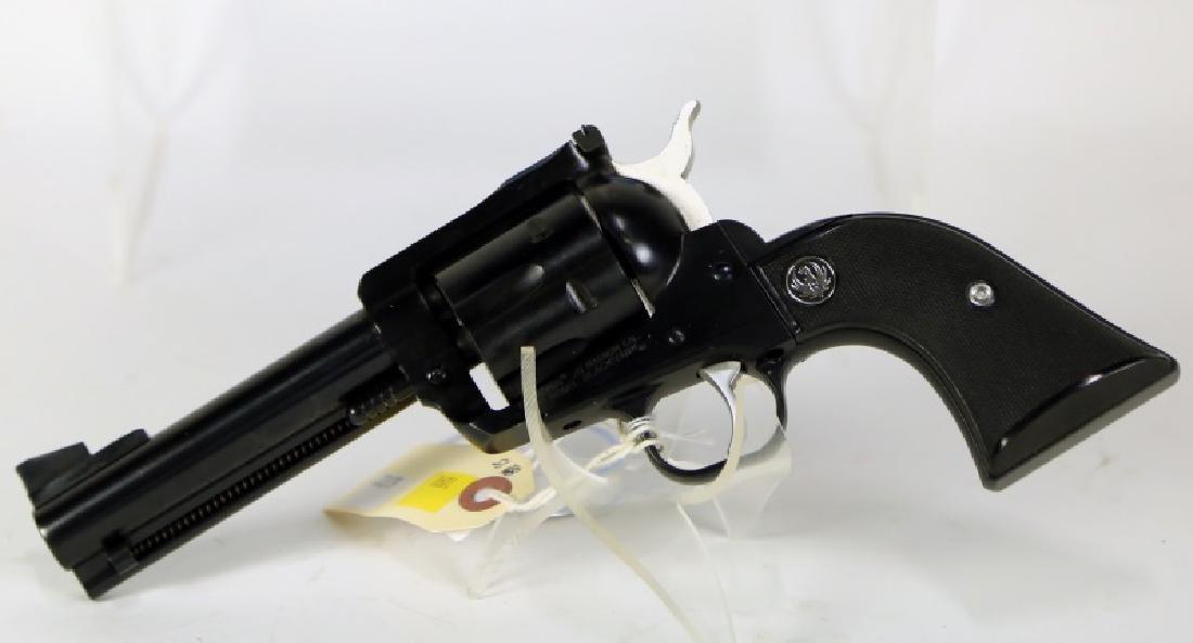 RUGER NM BLACKHAWK .41 MAGNUM REVOLVER