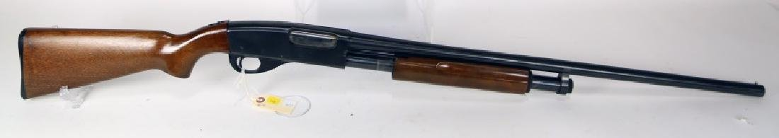 S&W 916A 12 GAUGE PUMP ACTION SHOTGUN - 2