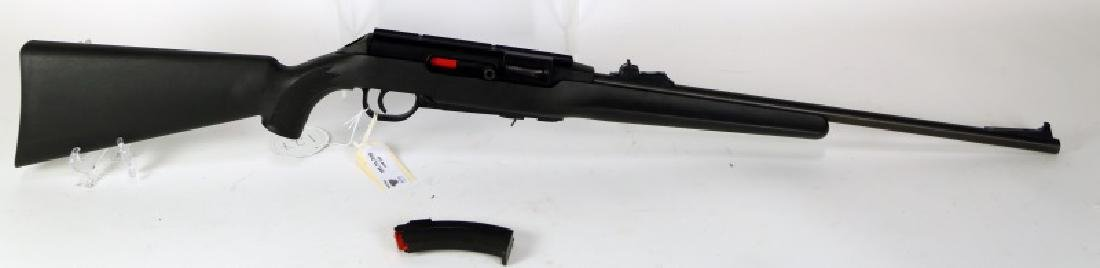 REMINGTON 522 VIPER .22 LR SEMI-AUTO RIFLE