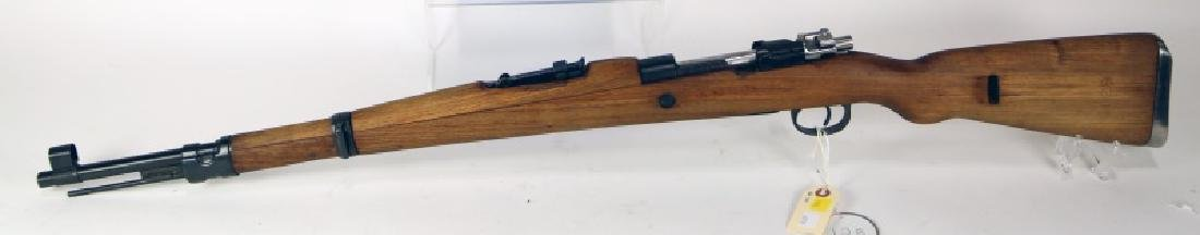 MAUSER M48 8 MM BOLT ACTION RIFLE